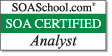 Certified SOA Analyst