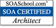 Certified SOA Architect